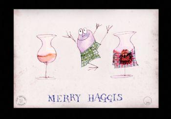 Merry Haggis